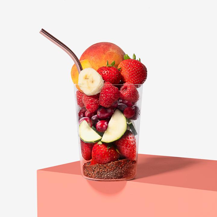 Strawberry Zen