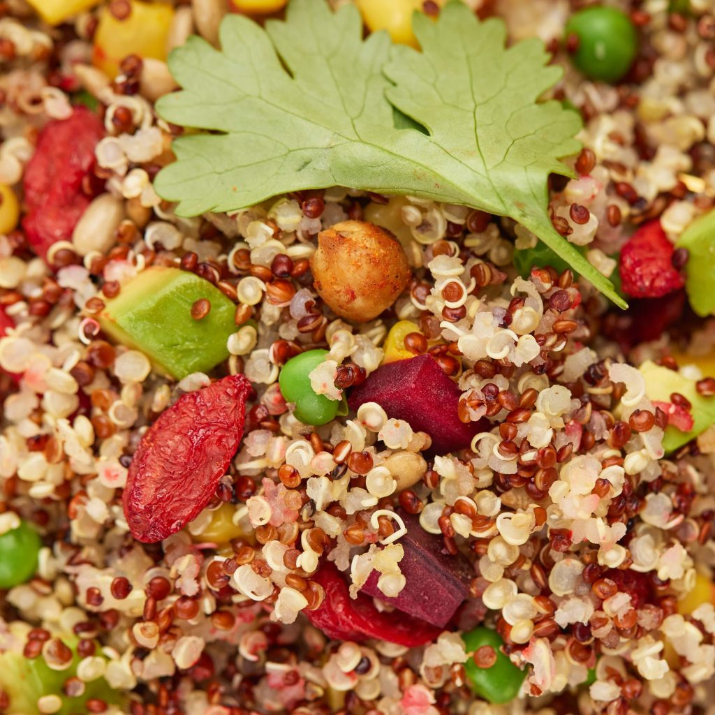 5 Superfoods to Try This Fall