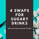 4 Swaps for Sugary Drinks
