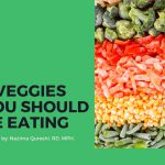 5 veggies you should be eating