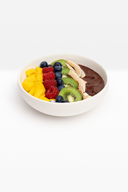 Mango & Kiwi - Açai Bowl