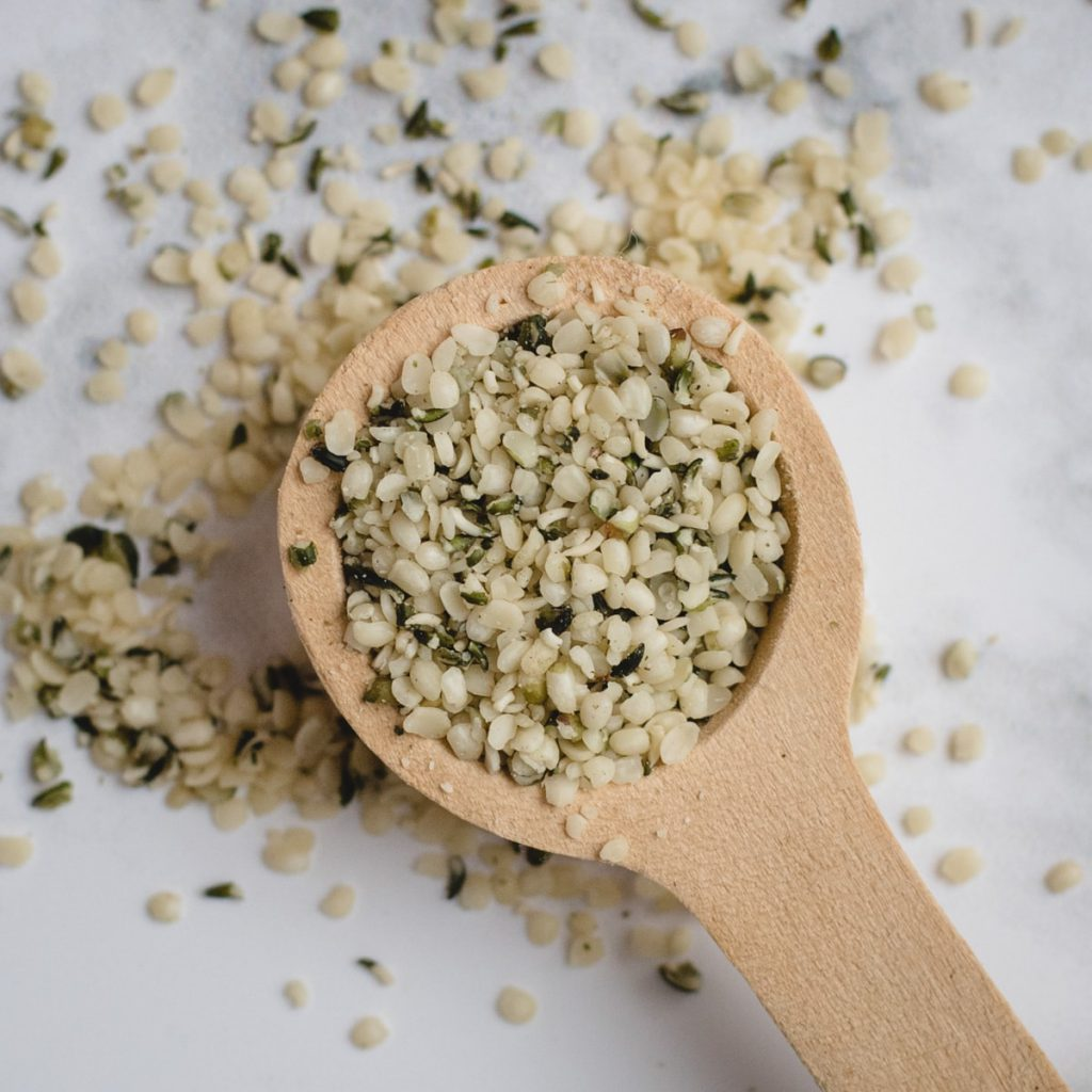 Natural Beauty From Within – The Hemp Evolution!
