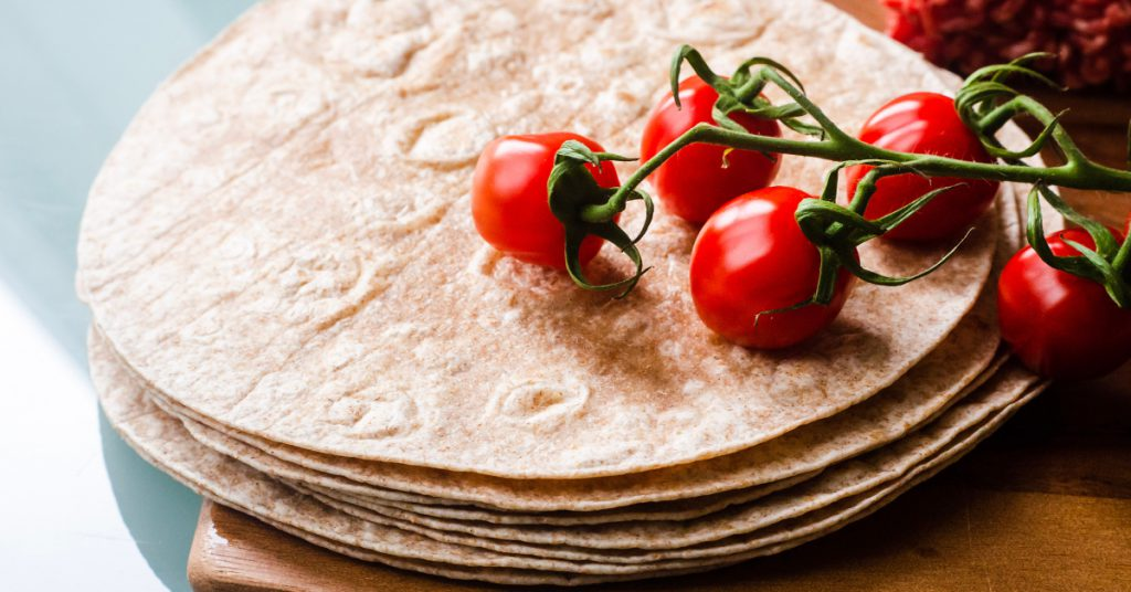 Revive Your Roots – The Tortilla