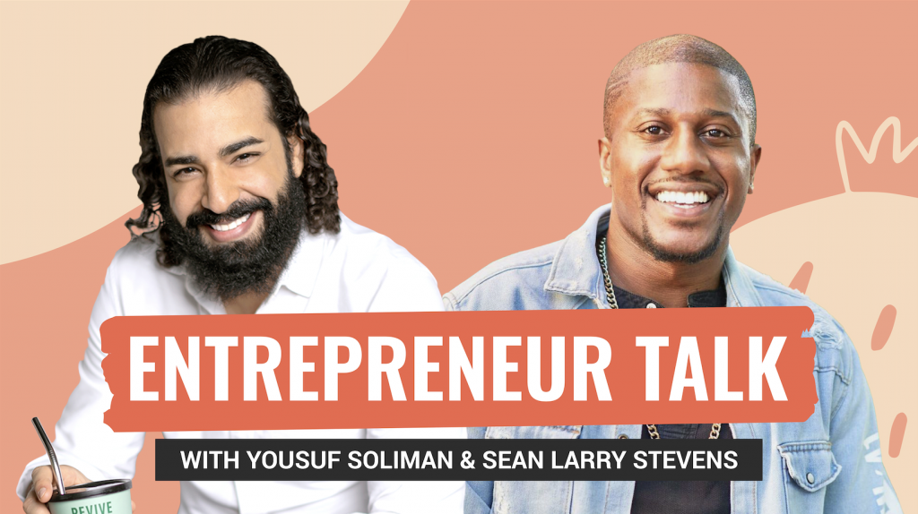 Entrepreneur Talk & Business Mentorship Program By Revive Superfoods