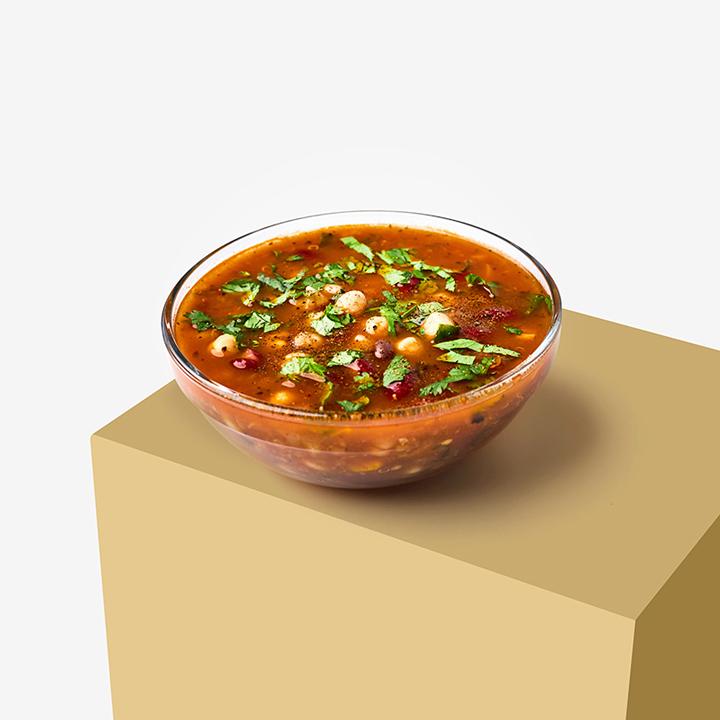 Artisan Bean & Tomato