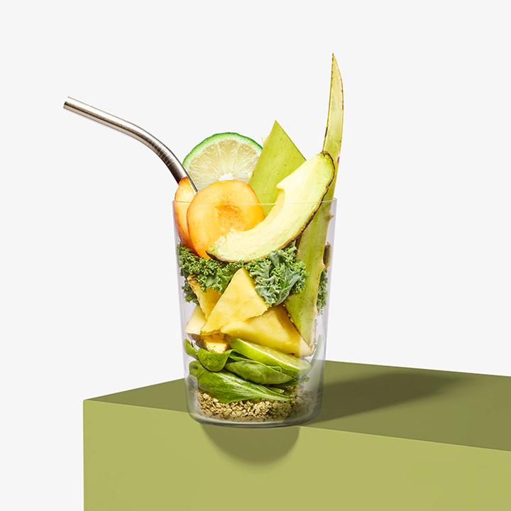 Avocado & Aloe Vera