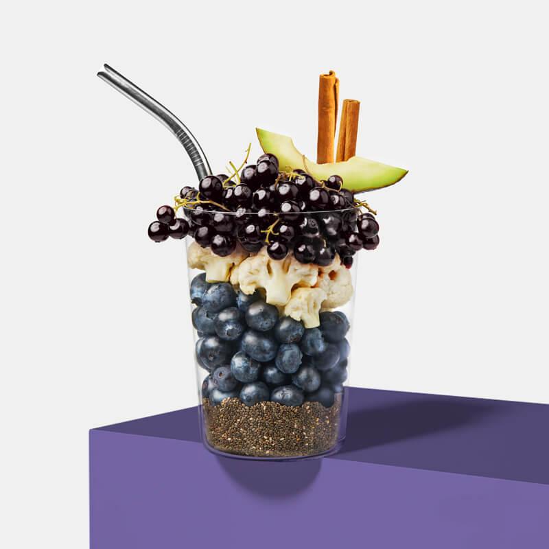 Blueberry & Maqui Berry